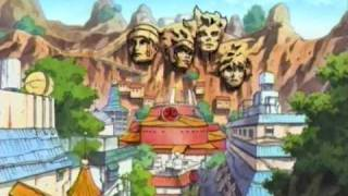Naruto Soundtrack: Daylight Of Konoha