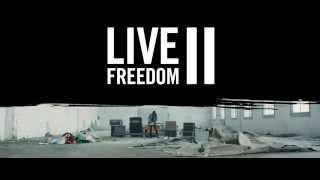 LIVE FREEDOM II - Amnistia Internacional