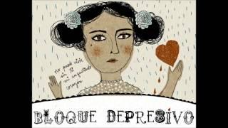 bloque depresivo - el oro de tu pelo