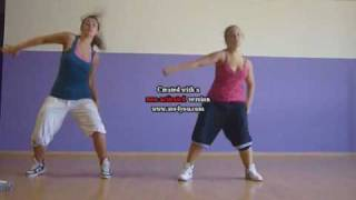 Insomnia Craig David choreography
