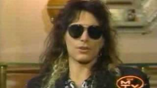 Whitesnake Interview 1989