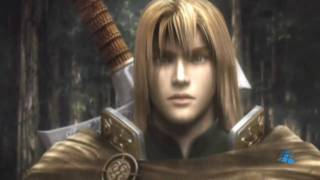 Soul Calibur III (Intro)