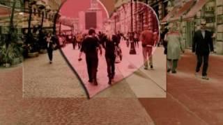 Who Can I Turn To - (Tony Bennett) DAN MENDOVA cover