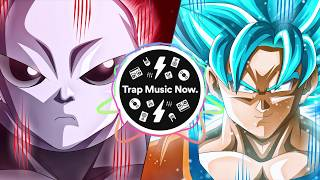 DRAGON BALL SUPER Jiren's Theme (Trap Remix)
