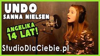 Sanna Nielsen - Undo (cover by Angelika Listwan)
