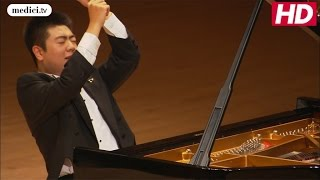 "Lang Lang - Schubert : Fantasie in C Major ""Wanderer Fantasy"", Final"