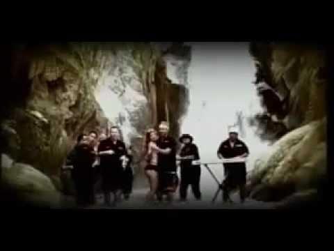 Jambalaya Ft Kinto Sol de Capaz De La Sierra Letra y Video