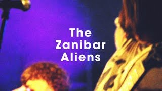 VideoPick x COZ - The Zanibar Aliens