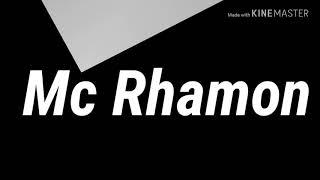 Mc Rhamon (visão de cria )letra