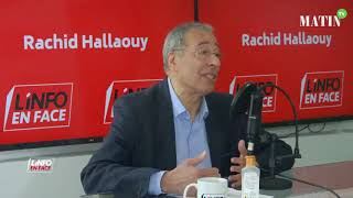 L'Info en Face avec Chakib Guessous