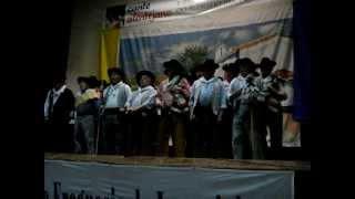 Grupo Coral e Etnográfico '' Amigos do Alentejo'' Feijó