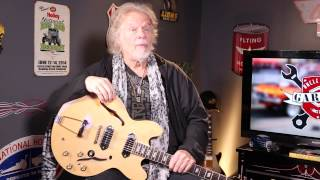 "Randy Bachman Part 3 of 4: How a Pizza Guy Helped Complete ""Takin' Care Of Business"""