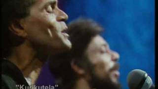 Duo Ouro Negro -  Kurikutela