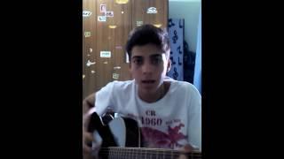 Chorem os ministros - Fernandinho ( cover de Matheus souza )