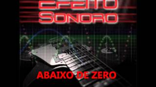Abaixo de Zero   Oficial CD EFEITO SONORO