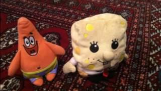 The SpongeBob SquarePants Movie: Plush Edition Part 6 - The Patty Wagon