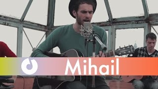 Mihail - Doar visuri (Lookout Tower Acoustic Session Part. 1)