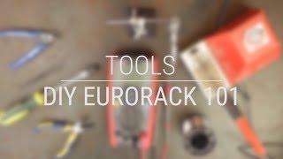 DIY Eurorack