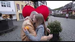 Gregor Meyle - Hier spricht dein Herz