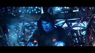 The Amazing Spiderman 2 - Electro Prend L'Eau (Scène Culte)