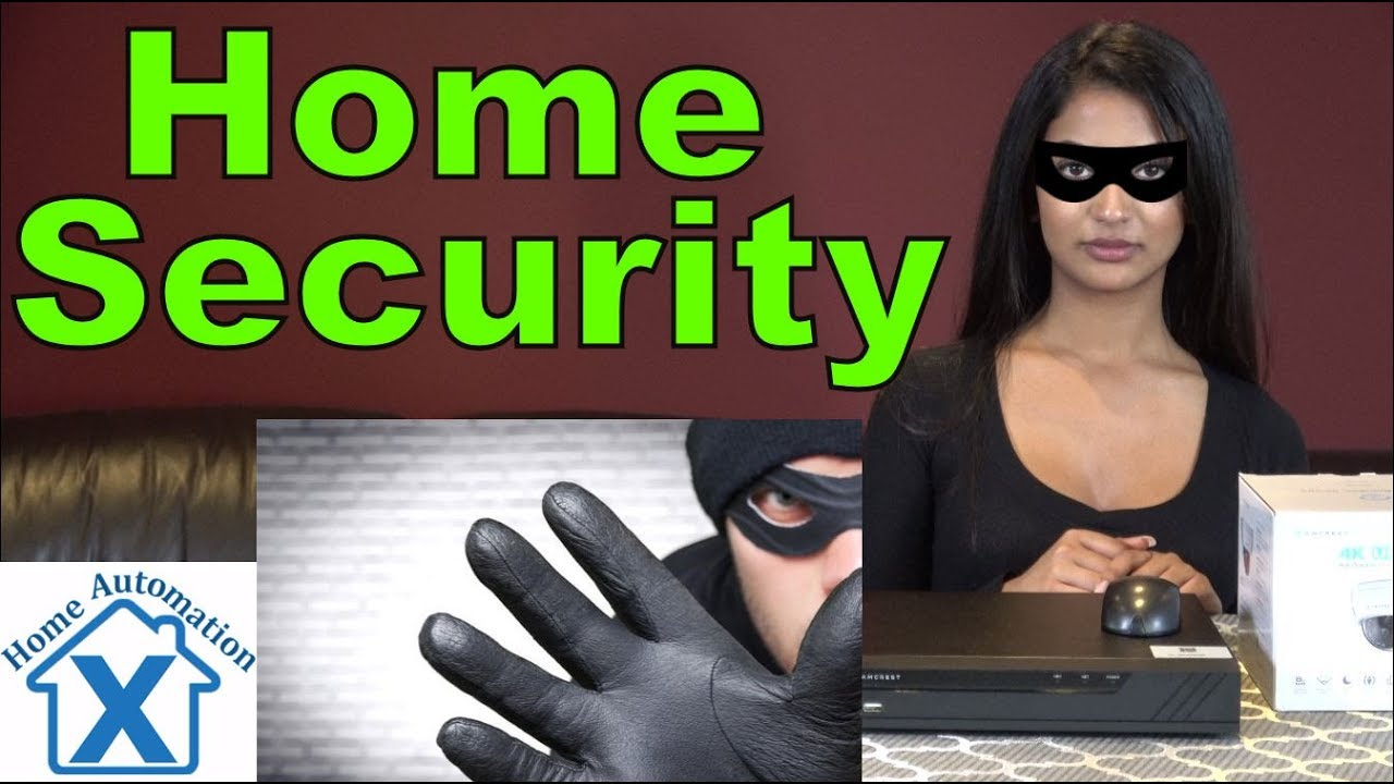 Largest Home Security Companies Nash TX 75569