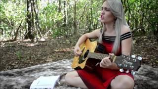 Ninguém Explica Deus - Preto no Branco ft. Gabriela Rocha (Daiara Titão Cover)