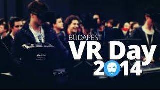 VR day 2014