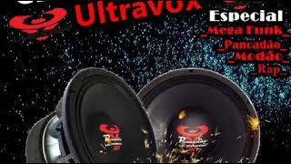 ⭐ CD ALTO FALANTES ULTRAVOX 2018 - DJ Eduardo RO ⭐(Download Na Descrição)
