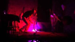 Alessandro Biagi. Tubolgia. Live in Barcellona il 21 Maggio 2011
