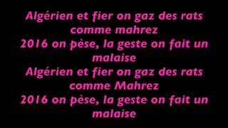 Hamdax   Que Des Lossa Paroles