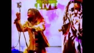 Lucky Dube - Khululeka (Live)
