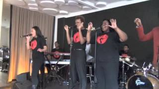 Knock on Wood by Stax Music Academy Berlin All Stars 2012, 9-29-12