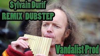 Vandalist Prod - Sylvain Durif Remix Dubstep Le Clip