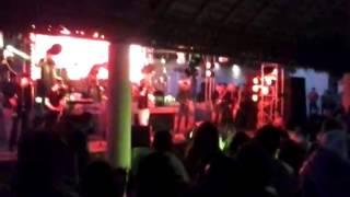 Par-Tlán - Vamos Pal Rancho (Hip-Hop Con Banda Sinaloense En Vivo En El Zumbawa 04-06-2014)