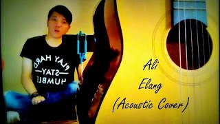 Elang (Acoustic Cover)