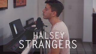 Halsey feat. Lauren Jauregui - Strangers (Acoustic Cover)