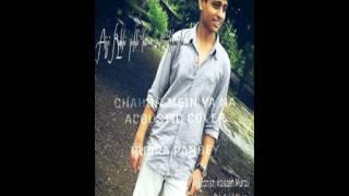 Chahun mai ya na...(RUDRA- Acoustic cover)