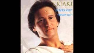 guy criaki ( je m'en vais  1982