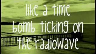 RADIOWAVE - Leslie Mills Lyrics