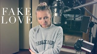 Drake - Fake Love (Emma Heesters Cover)