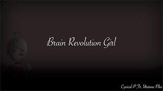 【Utatane Piko】 Brain Revolution Girl (脳内革命ガール) 【VOCALOID Cover】