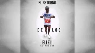 El Ondure Ft. Jonathan Flow & David 22 - Delito (Official Audio)