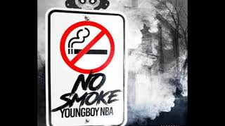 Nba Young Boy - No Smoke (Intsrumental W/Hook)