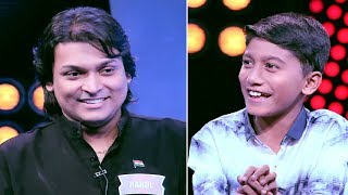 Kuttikalodaano Kali l  Ep - 29 Rahul Easwar v/s 7 Kids l Mazhavil Manorama