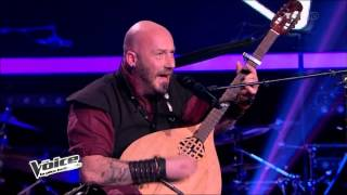 Luc Arbogast (37) - Cancion Sefaradi