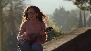 Brillas - León Larregui / Fernanda Irigoyen / UKULELE COVER