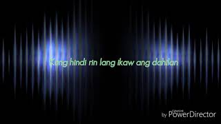 Kung 'Di Rin Lang Ikaw by December Avenue Cover