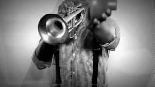 "Capsulocity.com presents : Alphonso Horne performing ""Summertime"""