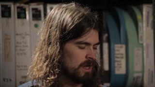 The Lonely Wild - Running - 11/19/2015 - Paste Studios, New York, NY