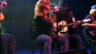 Lynyrd Skynyrd - Things goin' on {acoustic}